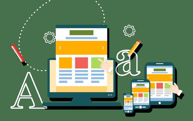 Neden Mobil Uyumlu Responsive Web Siteleri?