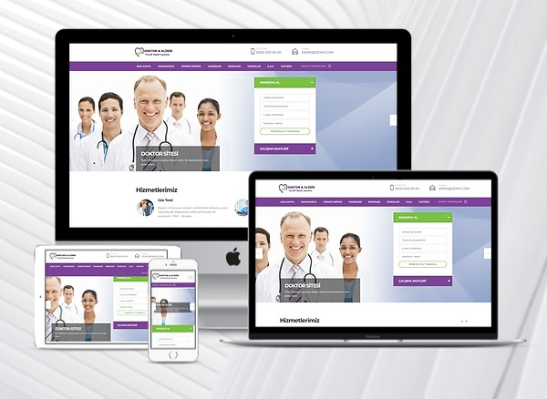 Doktor & Medikal & Klinik